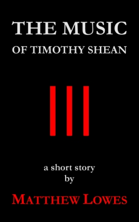 The Music of Timothy Shean