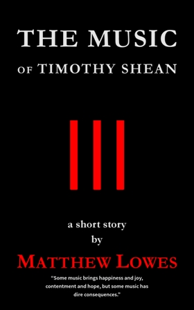 Z: The Music of Timothy Shean
