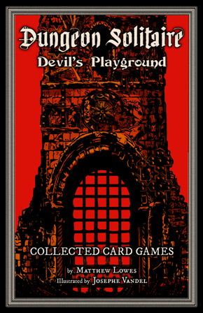 Dungeon Solitaire: Devil's Playground