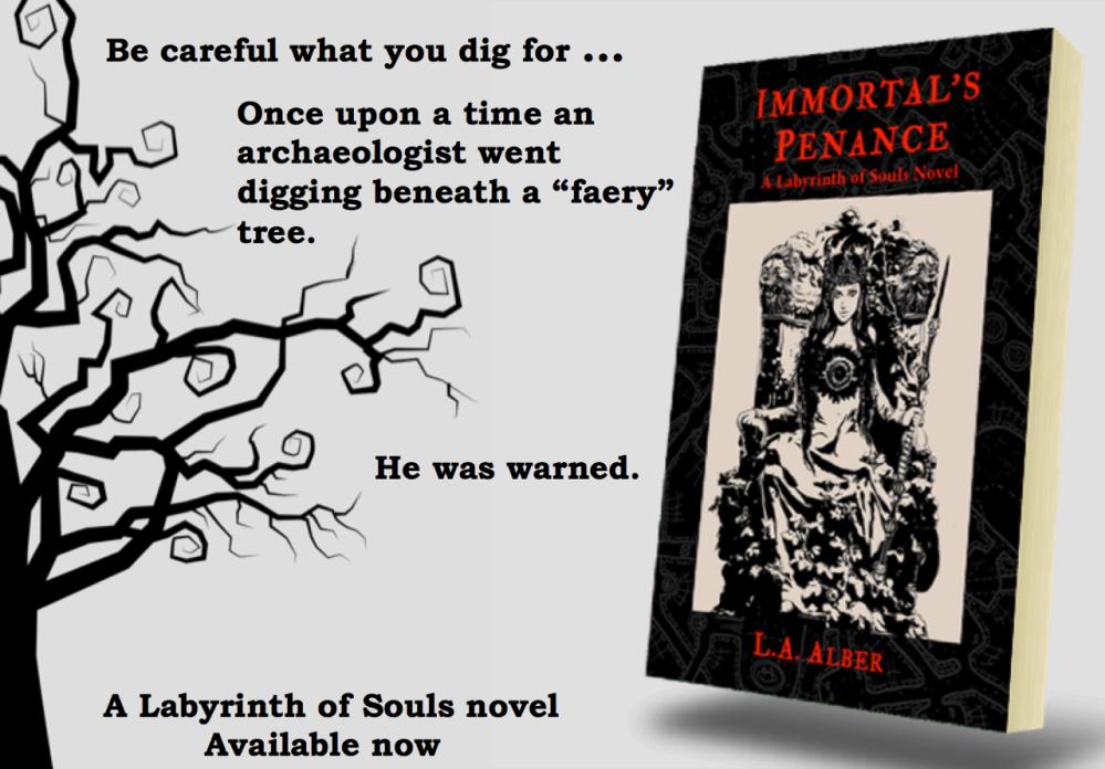 Immortal's Penance promo picture1